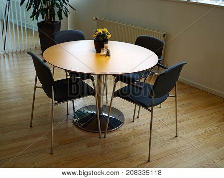 Modern Classical Design Coffee Shop Cafe Restaurant Interior