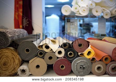 Tablecloth Materials For Sale