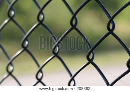 Chainlink Fence 2