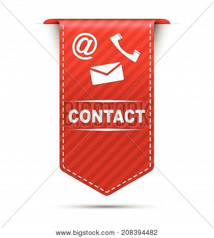contact sign contact deisng contact illustration contact banner contact element contact eps10 contact vector contact