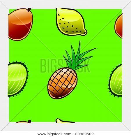 Fruit Repeat 2