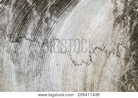 Cracks on crystalline marble texture for background.