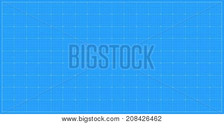 Blueprint background images illustrations vectors blueprint wide rectangle blueprint background texture vector illustration malvernweather Gallery