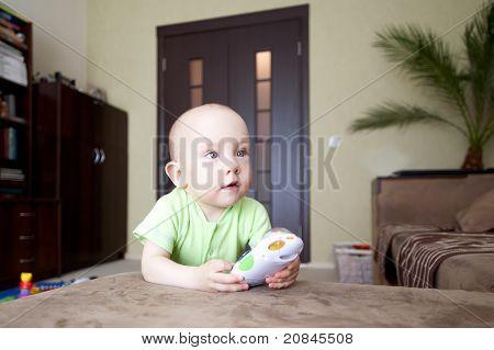Little baby dreamer