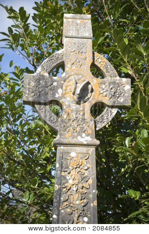 Celtic Cross, Ireland