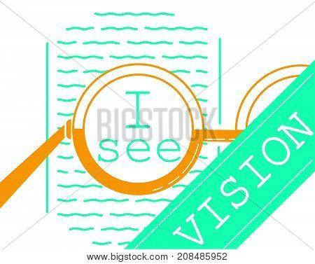 Banner Vision Correction