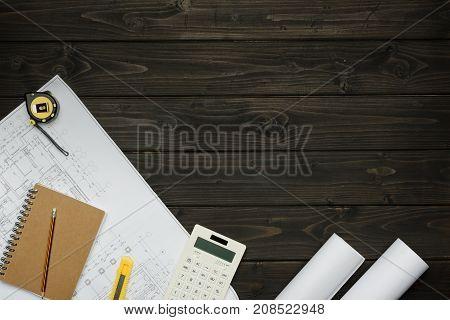 Arranged Architectural Equipment