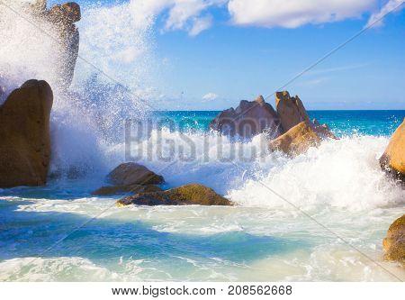 Getaway Beach Shore