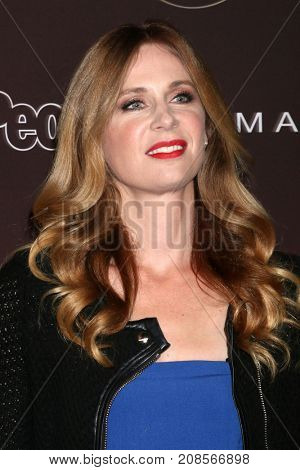 LOS ANGELES - OCT 4:  Anne Dudek at the People's Ones To Watch Party at the NeueHouse Hollywood on October 4, 2017 in Los Angeles, CA