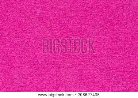 Pink paper. Hot pink background. High resolution photo