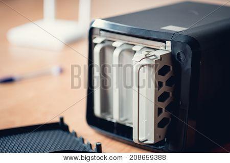 Small Nas Server