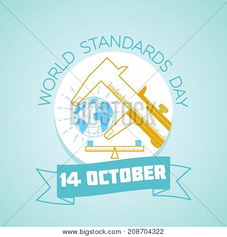 14 October World Standards Day