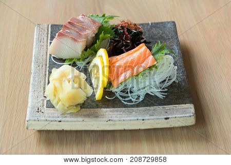 Yellowtail Salmon Fish Image & Photo (Free Trial) | Bigstock