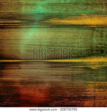 Hi res grunge texture or retro background. With different color patterns