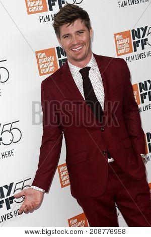 Actor Garrett Hedlund attends the