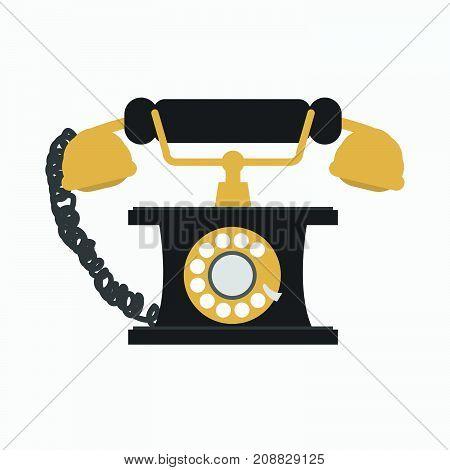 Vintage Phone02