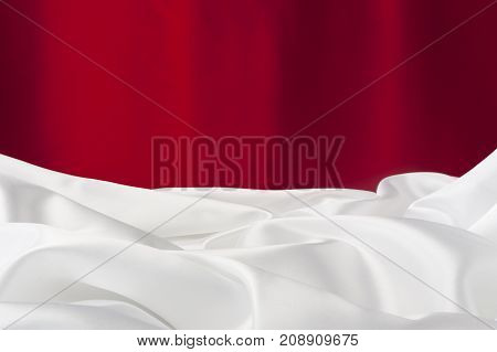 A Background Fabric