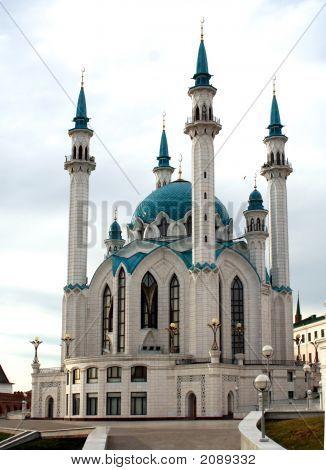 Big Mosque