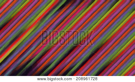 colorfull multicolor paint effect,  stripes abstract background
