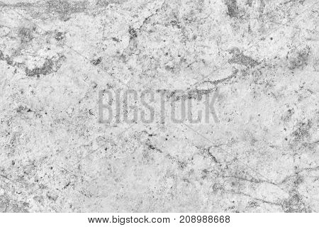 Texture of the stone surface. Black and white textures.