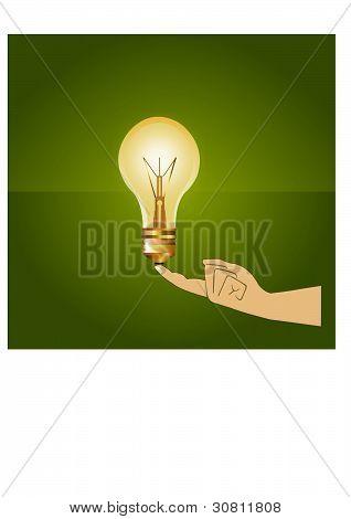 Bulb Switch