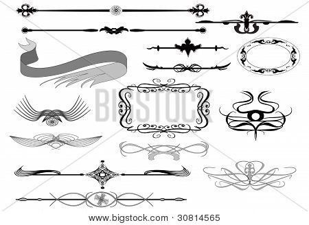 design elementes