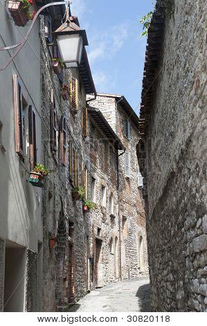 Gubbio (Umbria, Italy)