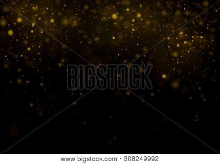 Texture Background Abstract Black And White Or Silver Glitter And Elegant For Christmas. Dust White.