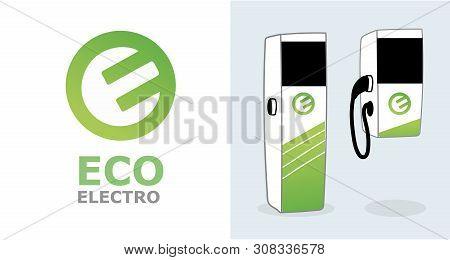 Eco Electro Vehicle Refill Battery Power Station