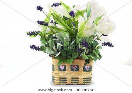 Colorful Flower Bouquet.