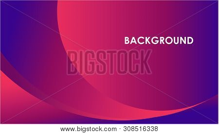 Purple Background Of Gradient Smooth Background Texture On Elegant Rich Luxury Background Web Templa