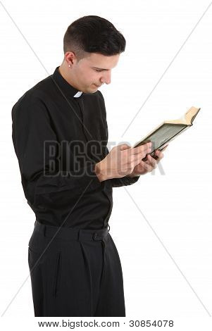 Reading Preist