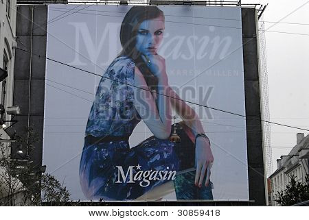 Denmark_billboard With Karen Miller