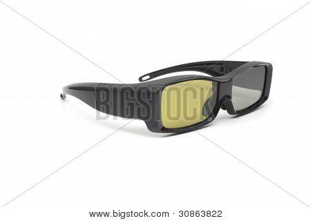 Polarized 3D Glasses