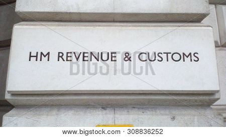 Hmrc Sign In London