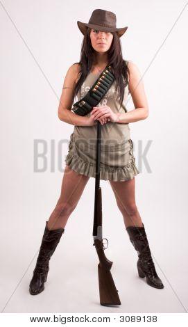 Cowboy Girl