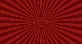 Red Spiral Background. Spiral Color Red For Background. Red Vector Background. Red Spiral Background