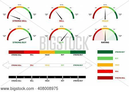 Investment And Trading Related Recommendations , Indicator Bar ,technical Analysis,modern Financial