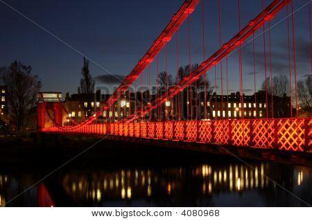South Portland Street Bridge