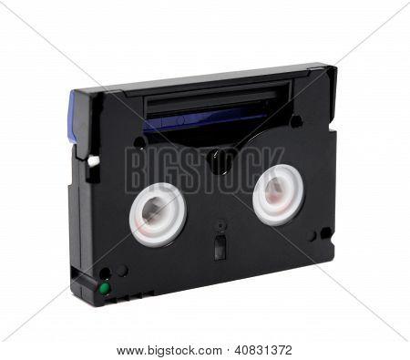 Videocassette