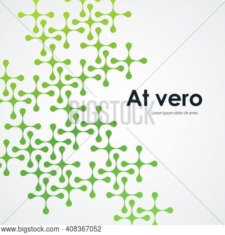 Cover Design On White Background. Black Monochrome Concept. Futuristic Background. Abstract Geometry
