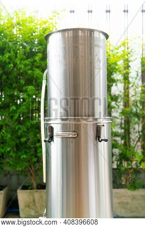 Equipment for Craft beer brewing