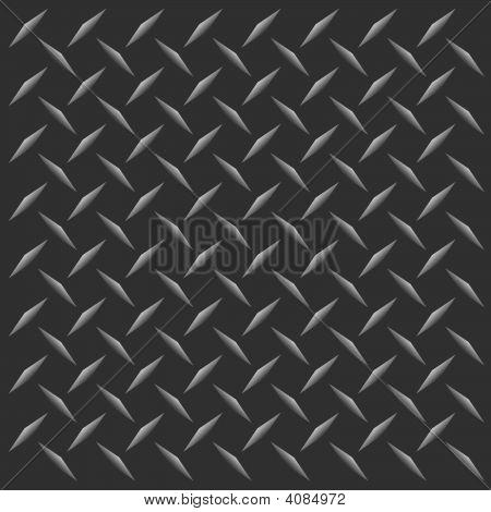 Vector Diamond Plate