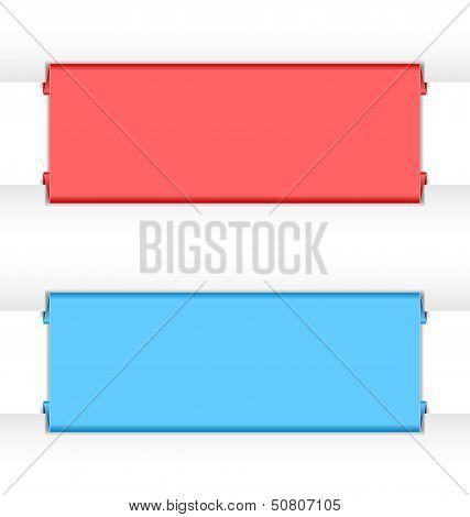 Website Banner Backgrounds