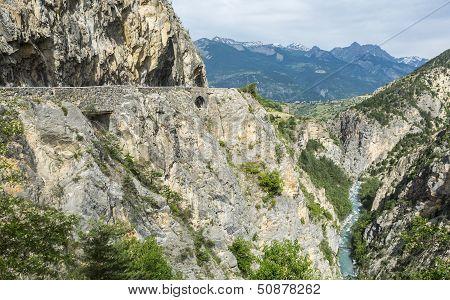 Gorges De Guil