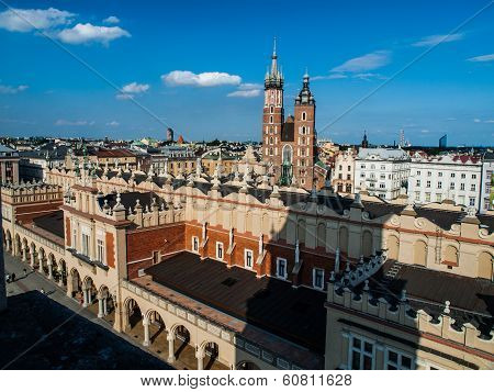 Cracow Centre