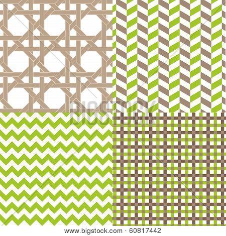 4-patterns-chevron-plaid-lattice