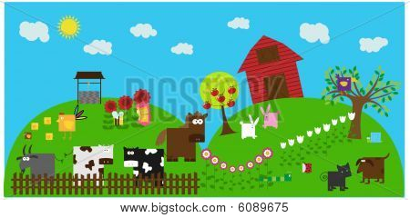 animals 6