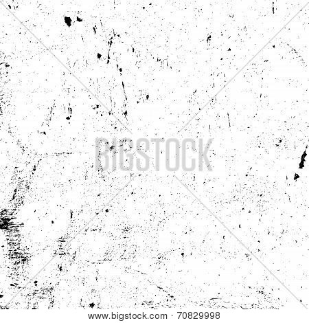 Square Distressed Background