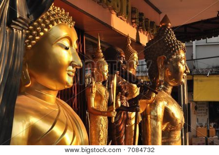 Buddha Brass Group Various